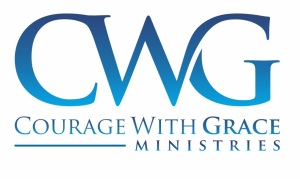 Courage With Grace Logo